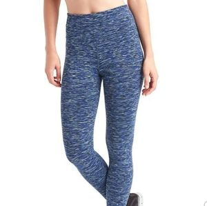 GapFit high Rise leggings